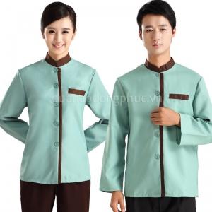 Đồng phục của phục vụ 08